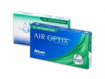 Air Optix for Astigmatism (6 lenzen)